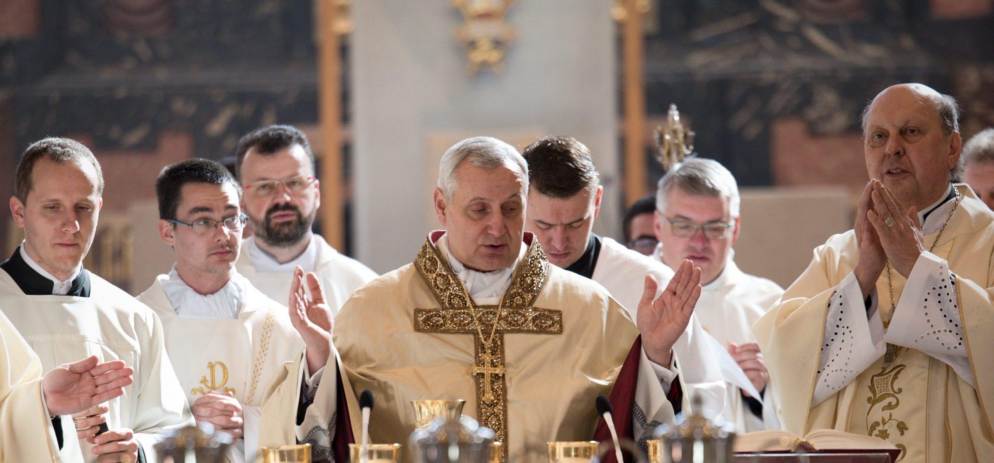 Děkanství u sv. Mikuláše